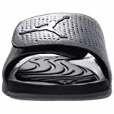 0237a6246abe Jordan Hydro 5 Men s Sandals Cool Grey Metallic Hematite Black 820257-003  (8 D(M) US)