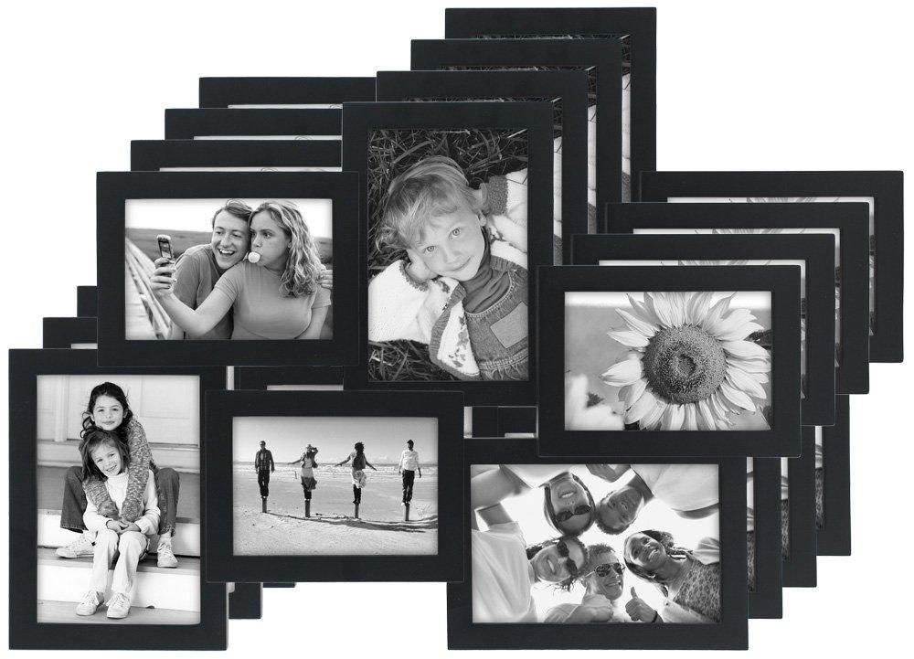 Amazon.com - Malden International Designs Crossroads Puzzle Collage ...