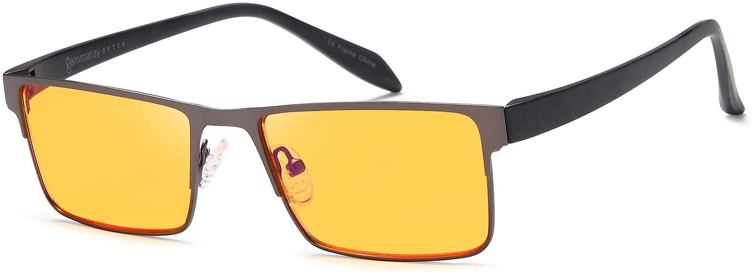 Blue mart Light Blocking Orange Glare Glasses Brand Cheap Sale Venue Anti 0.00