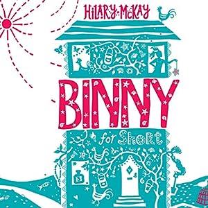 Binny for Short Audiobook