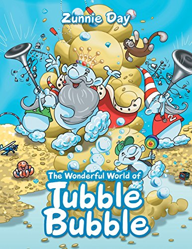 The Wonderful World of Tubble Bubble