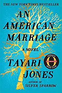 Book Cover: An American Marriage: A Novel