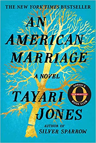 Image result for tayari jones an american marriage