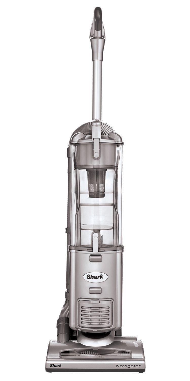 amazon com shark navigator lightweight upright vacuum silver