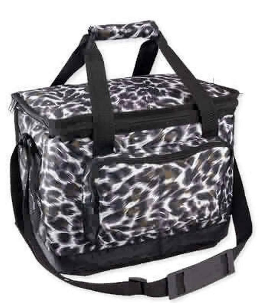 Isolierte Kühltasche – Cheetah Print