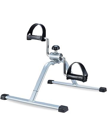 EXEFIT Bicicleta ejercitador de Pedal Cargado para la recuperación de los Brazos y Las piernas Bicicletas