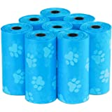 SHAREWIN Doggie Bags for Poop Dog Thick Poop Waste Bags 120-990 Count (8-66 Rolls) Eco-Friendly Unscented Leak-Proof…