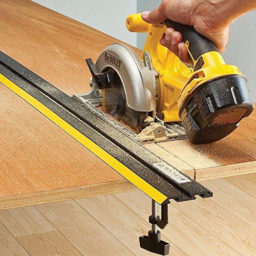 Circular Saw Guide Rail - 6