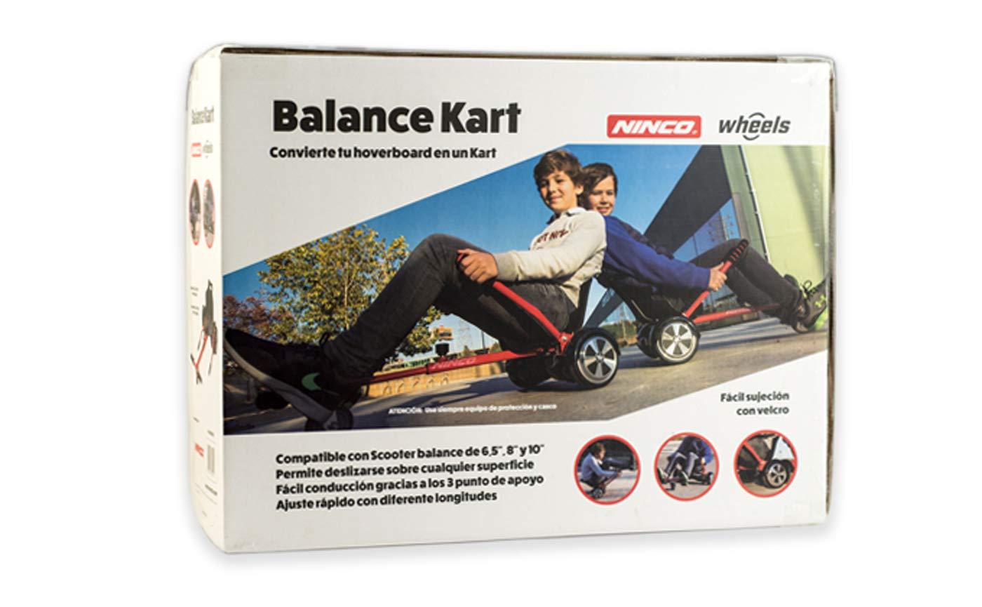 Ninco - Balance Kart Accesorio (NH33002): Ninco: Amazon.es: Deportes y aire libre