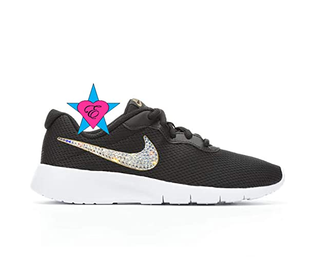Amazon.com  Custom Crystal Bedazzled Bling Swoosh  53871a156a