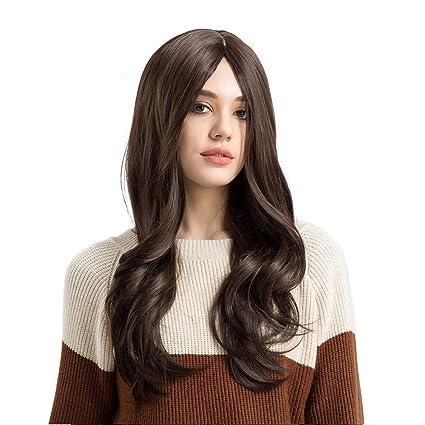Amazon.com  Curly Long Wig  4fc79c84c4