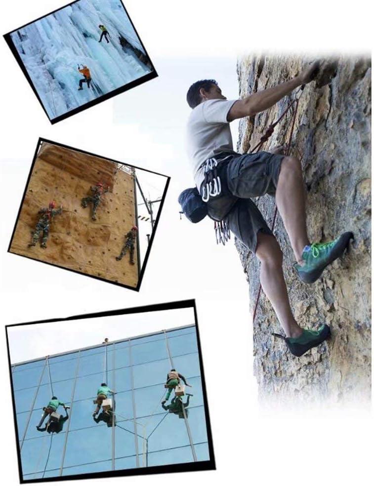 HSTFⓇ Eslinga de Seguridad para Escalada al Aire Libre ...