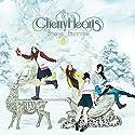 CherryHearts / スノーレター[DVD付初回限定盤]の商品画像