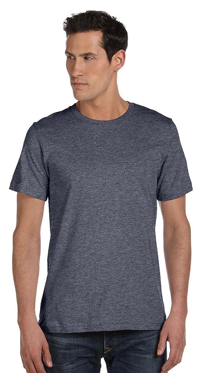 Bella Canvas Unisex Jersey Short-Sleeve T-Shirt