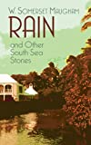 Rain and Other South Sea Stories (Dover Thrift Editions)