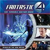 Fantastic Four, Julia Simon-Kerr, 0060786183