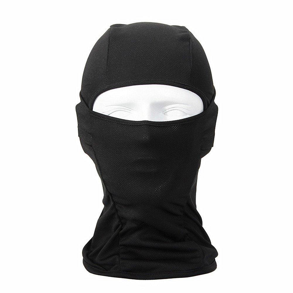 Sturmhaube fürs Fahrradfahren/Outdoor-Sportarten, Maske, hält Hals Kühl, spezielle Fahrradmaske, 9Farben erhältlich