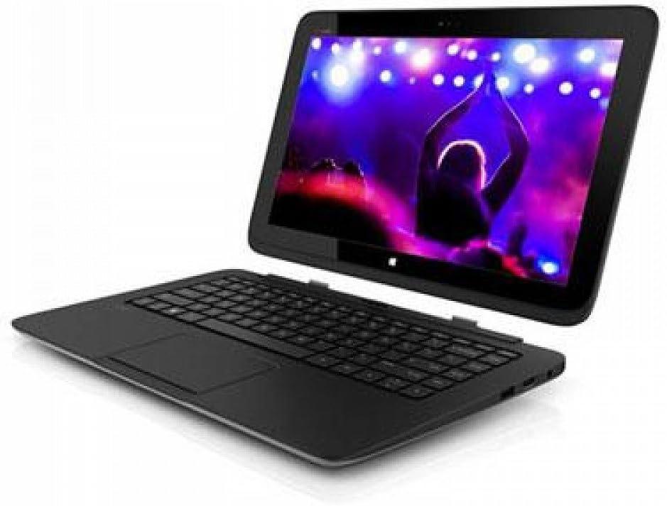 "HP Split X2 13-m010dx Touchscreen Core I3-3229y Dual-core 1.4ghz 4gb 128gb Ssd 13.3"" Detachable Tablet Notebook W8 W/cam"