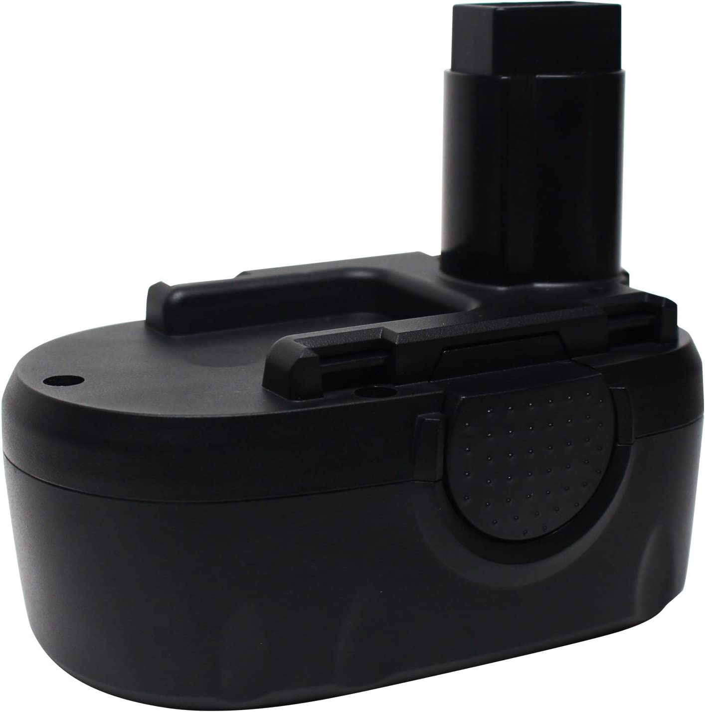Replacement for Worx WA3127 Battery - Compatible with Worx 18V Power Tool Battery (1500mAh, NICD)