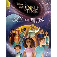 A Wrinkle in Time: A Guide to the Universe