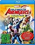 ultimate avengers 1 - Ultimate Avengers - Collection - 3 auf 1