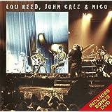 Lou Reed John Cale & Nico (Cd/Dvd)