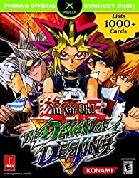 Yu-GI-Oh! the Dawn of Destiny: Prima's Official Strategy Guide