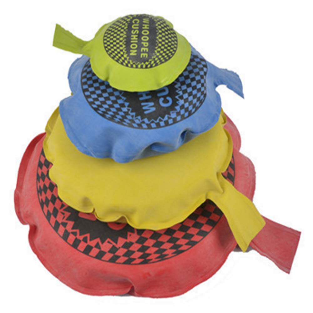 Kalaokei April Fools Day Creative Whoopee Cushion Pad Spoof Tricky Joke Gag Toy Pranks Maker Novelty Game