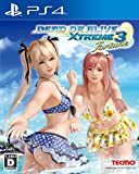 DEAD OR ALIVE Xtreme 3 Fortune PlayStation 4 Japan version