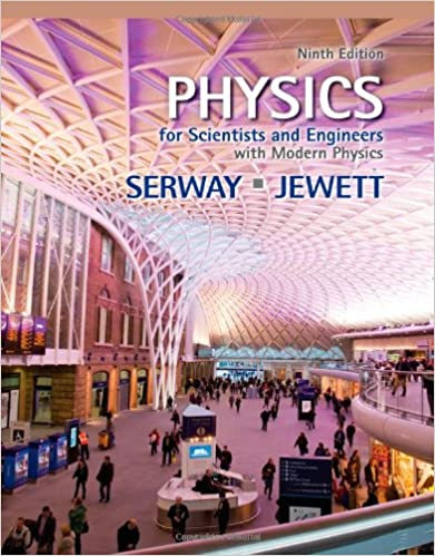 Test bank solutions manual college physics serway 9th ninth edition.