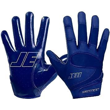 Cutters Football Glove Youth /& Adult Sizes Lightweight /& Flexible Best Grip Football Gloves 1 Pair