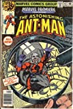 Marvel Premiere Featuring The Astonishing Ant-Man #47 April 1979