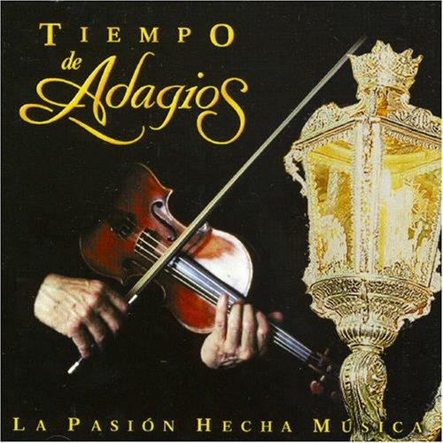 Международная музыка Tiempo de Adagios III