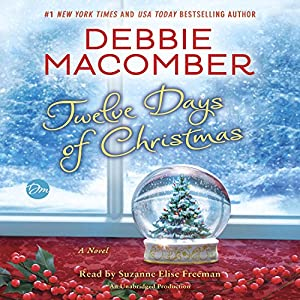 Twelve Days of Christmas Audiobook