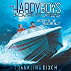 Mystery of the Phantom Heist: Hardy Boys Adventures, Book 2 Audiobook by Franklin W. Dixon Narrated by Tim Gregory