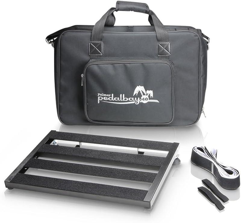 PALMER Pedalbayシリーズ