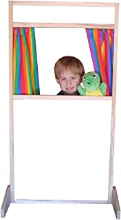 product image for Beka 05002 Storefront Puppet Theater markerboard surface