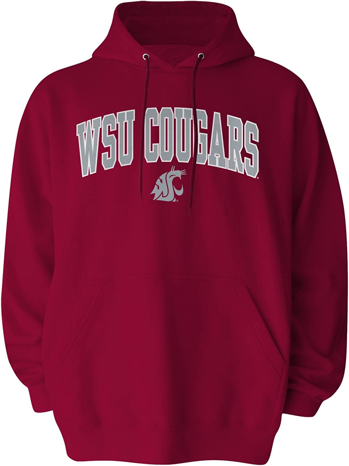 Old Varsity NCAA Officially Licensed Gildan Hooded Sweatshirt