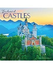 Enchanted Castles 2019 Calendar
