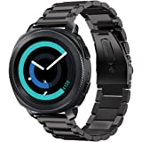 Samsung SM-R810 Galaxy Watch Galaxy Watch 42 mm Black: Amazon.fr: High-tech