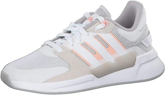 adidas Run90s, Zapatillas de Running para Mujer: Amazon.es: Zapatos y complementos
