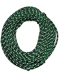 Nite Ize RR-04-50 Reflective Nylon Cord, Woven for High Stren...