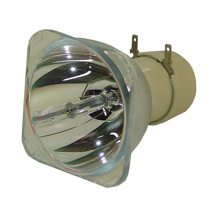 Philips Bare Lámpara para proyector BenQ MW526 DLP LCD Bombilla ...