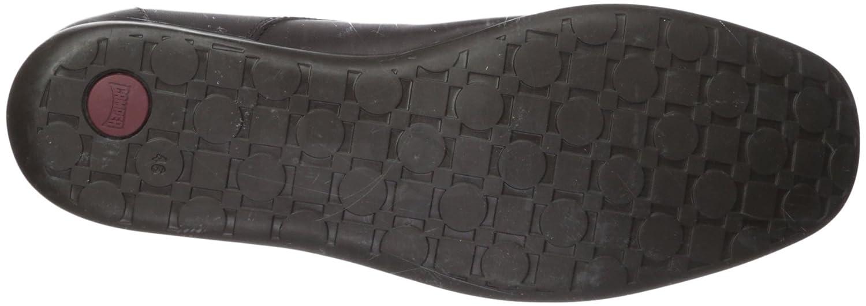 CAMPER Mauro, Zapatos de Cordones Brogue para Hombre: Amazon.es: Zapatos y complementos