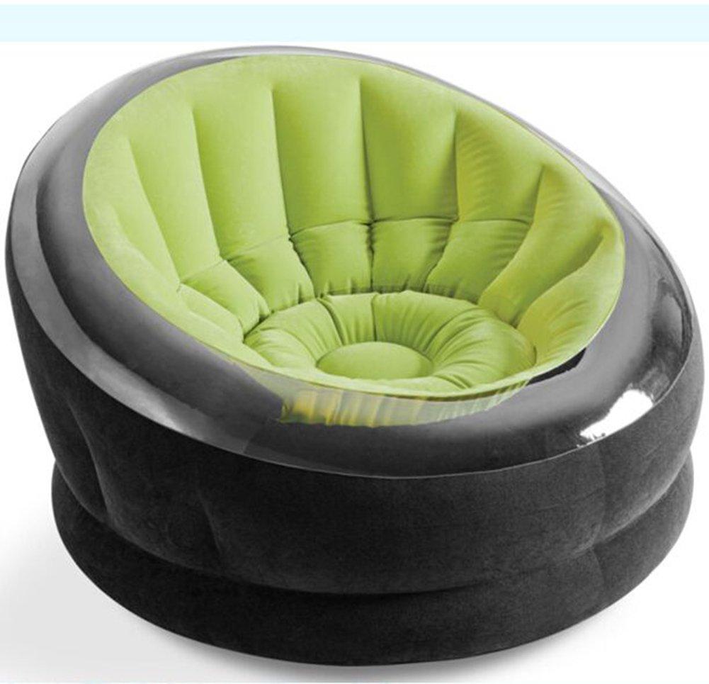 L&ZR SPORT & sofa-empire aufblasbarer Stuhl, 42, E