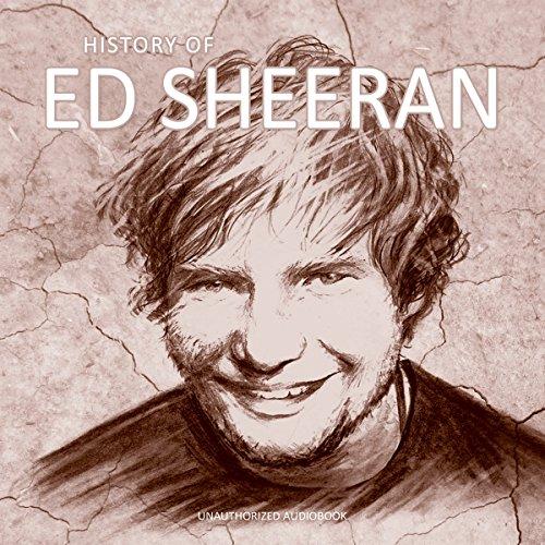 Ed Sheeran Sheeran Ed History Of Unauthorized Cd Album