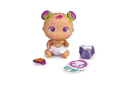 The Bellies - Noni No, Muñeco para Niños y Niñas a Partir de 3 Años, Multicolor, (Famosa 700015270)
