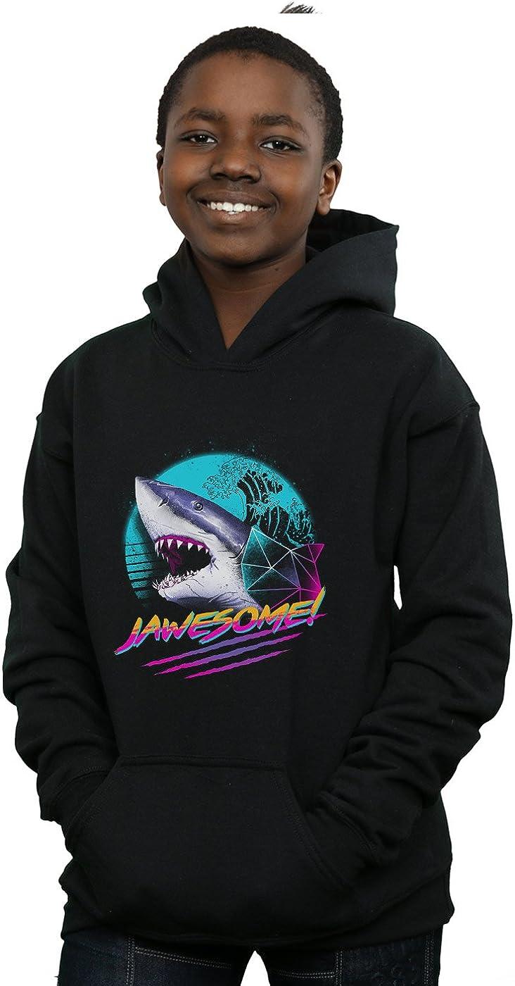 Vincent Trinidad Boys Jawesome Shark Hoodie