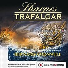 Sharpes Trafalgar (Sharpe-Serie 4) Hörbuch von Bernard Cornwell Gesprochen von: Torsten Michaelis