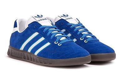 competitive price 42904 588a9 adidas Handball Kreft Spezial DA8748 Mens Trainers Amazon.co.uk Shoes   Bags